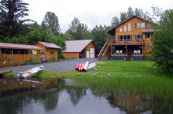 Bear Lake Lodgings Bed & Breakfast